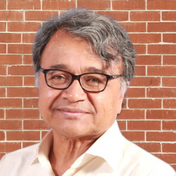 Prof. Salimullah Khan